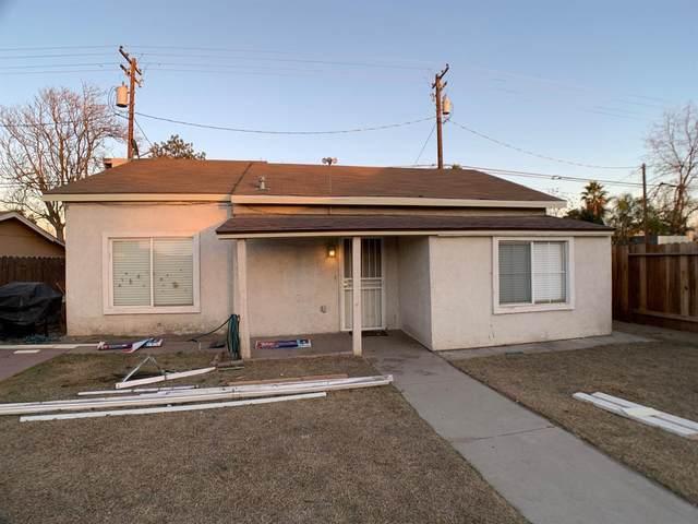 5320 8th, Keyes, CA 95328 (MLS #221002348) :: Live Play Real Estate   Sacramento