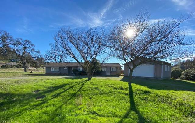 4766 Driver Road, Valley Springs, CA 95252 (#221002449) :: The Lucas Group
