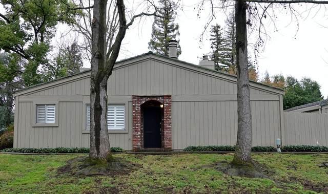323 Hartnell Place, Sacramento, CA 95825 (MLS #221002508) :: Live Play Real Estate | Sacramento