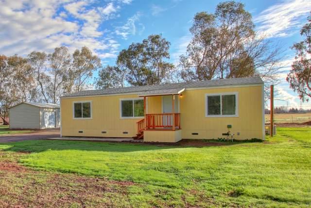 11101 Alta Mesa Road, Wilton, CA 95693 (#221002537) :: Jimmy Castro Real Estate Group