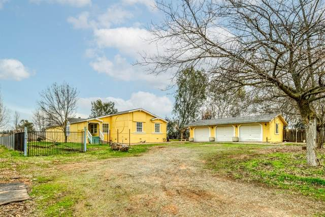 7224 Camp Far West Road, Wheatland, CA 95692 (#221002754) :: Jimmy Castro Real Estate Group