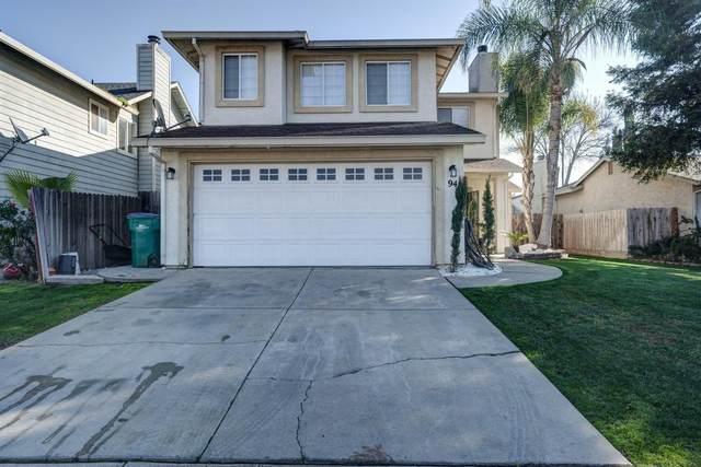 94 S Benicia Court, Planada, CA 95365 (#221002758) :: Jimmy Castro Real Estate Group