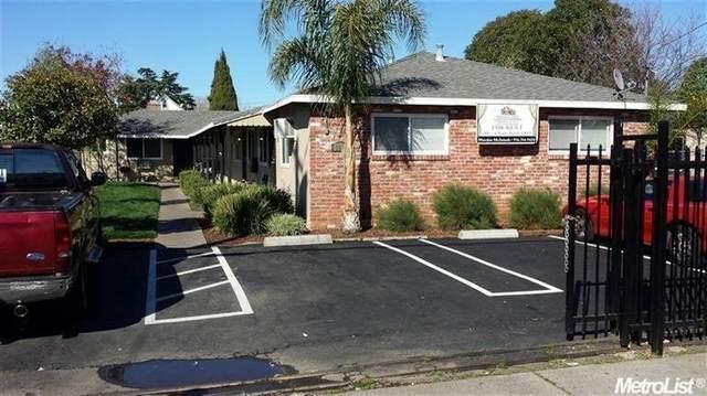 3621 44th Avenue, Sacramento, CA 95824 (#221002781) :: Jimmy Castro Real Estate Group