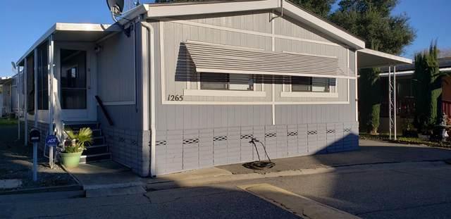 1265 Via Jose, Livermore, CA 94551 (MLS #221002813) :: Keller Williams Realty
