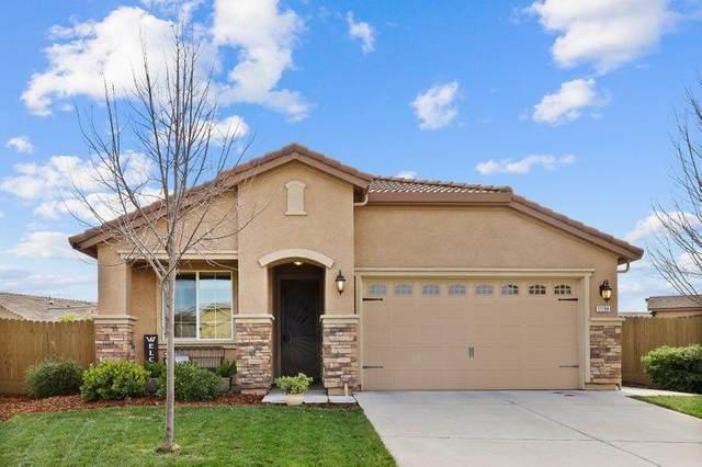 11194 Perel Court, Rancho Cordova, CA 95670 (#221002832) :: The Lucas Group