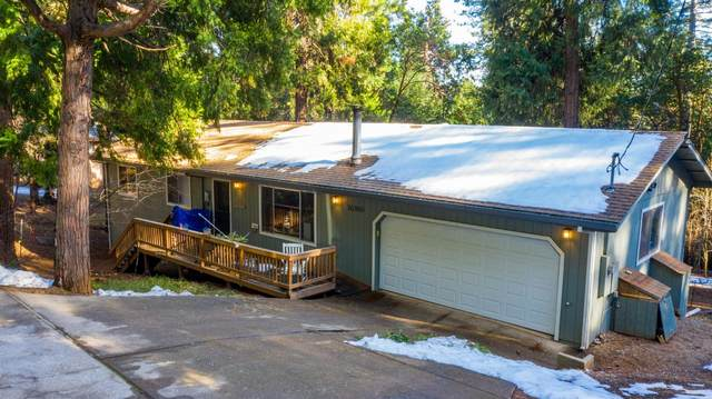 16900 Alpine Dr., Pioneer, CA 95666 (#221002856) :: The Lucas Group