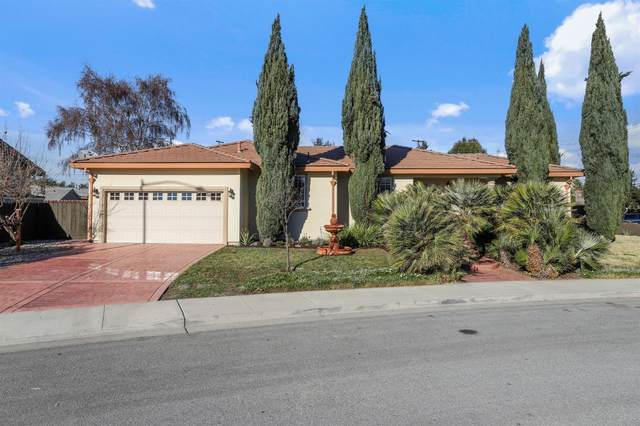 600 Vali Way, Hollister, CA 95023 (MLS #221002916) :: Live Play Real Estate | Sacramento