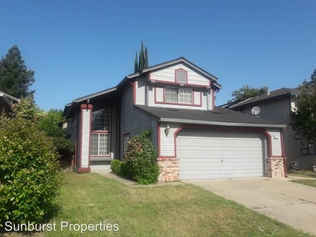 8657 E Northam Drive, Antelope, CA 95843 (MLS #221002944) :: The Merlino Home Team