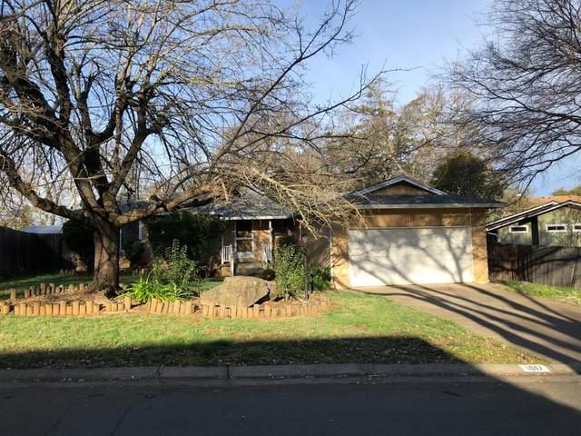 1017 Emerald Hills Court, El Dorado Hills, CA 95762 (#221003014) :: Jimmy Castro Real Estate Group