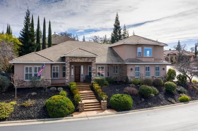 117 Lost Oak Court, Roseville, CA 95661 (MLS #221003153) :: Dominic Brandon and Team