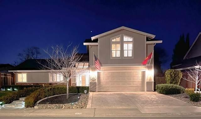 5106 Vista Del Oro Way, Fair Oaks, CA 95628 (MLS #221003195) :: eXp Realty of California Inc