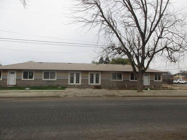 307 Q, Merced, CA 95341 (MLS #221003219) :: Keller Williams - The Rachel Adams Lee Group