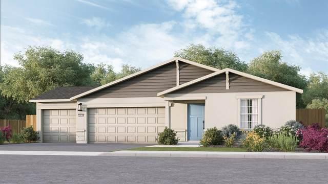 1435 Thomas Street #24, Los Banos, CA 93635 (#221003266) :: Jimmy Castro Real Estate Group
