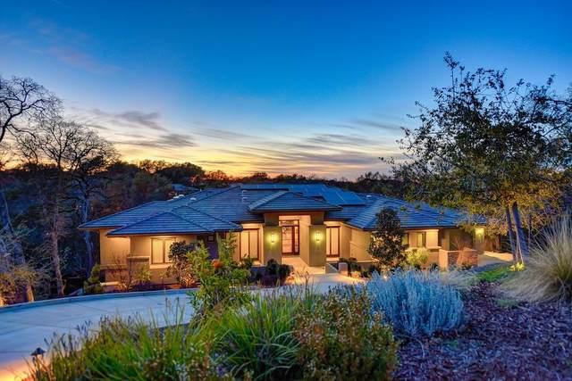 708 Da Vinci Court, El Dorado Hills, CA 95762 (#221003305) :: Jimmy Castro Real Estate Group