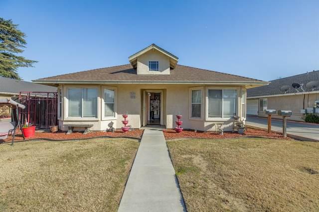2516 6th Street, Ceres, CA 95307 (MLS #221003308) :: Live Play Real Estate   Sacramento