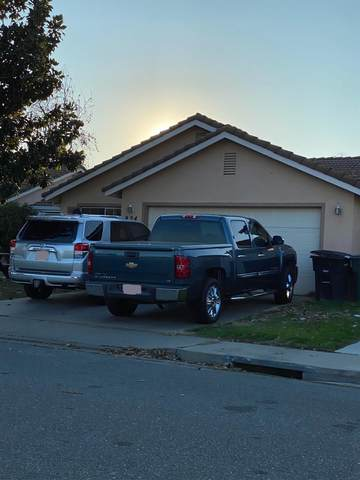 824 Maple Avenue, Livingston, CA 95334 (MLS #221003504) :: Live Play Real Estate | Sacramento