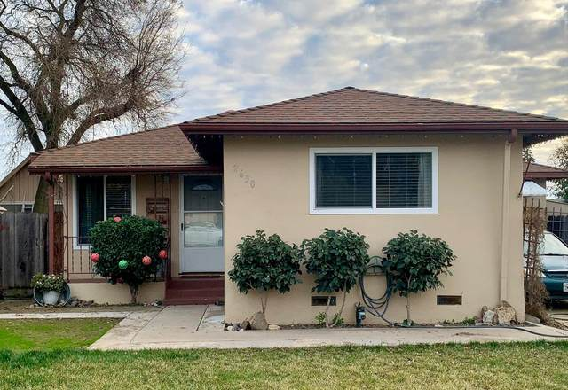 2630 Ross Avenue, Riverbank, CA 95367 (#221003525) :: The Lucas Group