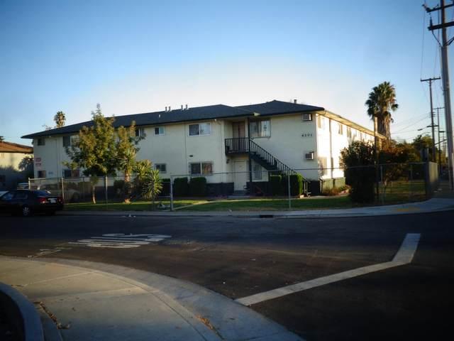 6201 Martin Luther King Jr Boulevard, Sacramento, CA 95824 (MLS #221003629) :: The Merlino Home Team