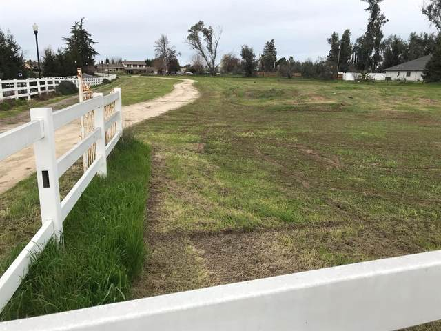 0 Fruitland, Atwater, CA 95301 (#221003667) :: The Lucas Group