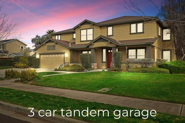 4170 Tapestry Way, Turlock, CA 95382 (#221003676) :: The Lucas Group