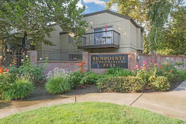 3591 Quail Lakes Drive #165, Stockton, CA 95207 (MLS #221003739) :: Keller Williams - The Rachel Adams Lee Group