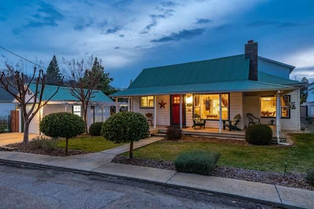 135 Amelia Street, Sutter Creek, CA 95685 (MLS #221003745) :: Live Play Real Estate | Sacramento