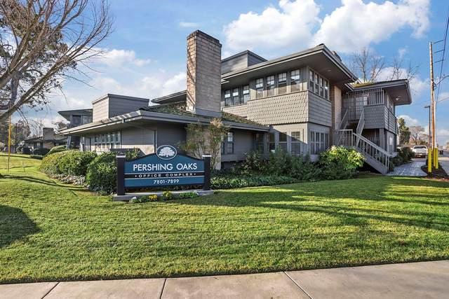 7883 N Pershing Avenue, Stockton, CA 95207 (MLS #221003777) :: The Merlino Home Team