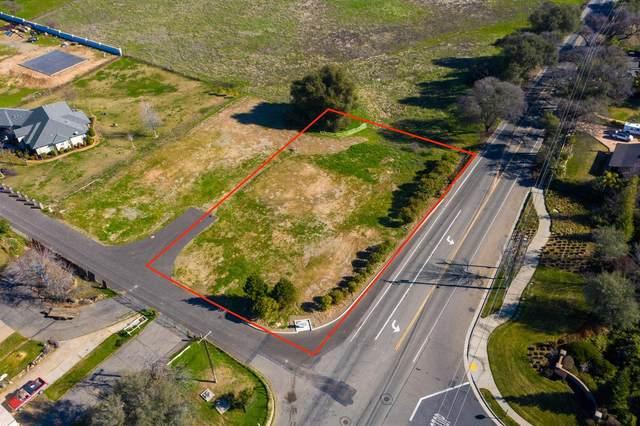 0 Rawhide Lane, Roseville, CA 95747 (MLS #221003931) :: CARLILE Realty & Lending