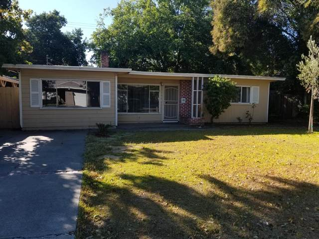 1558 Douglas Road, Stockton, CA 95207 (MLS #221003965) :: The Merlino Home Team