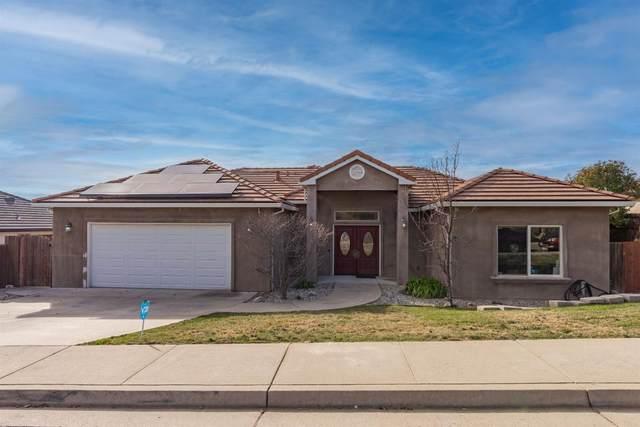 10575 Ridgecrest Drive, Jackson, CA 95642 (MLS #221004222) :: Live Play Real Estate | Sacramento