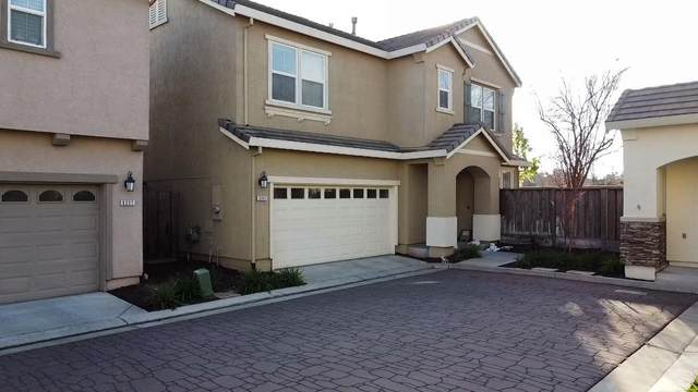 5341 Cottage Cove Drive, Riverbank, CA 95367 (#221004306) :: Jimmy Castro Real Estate Group