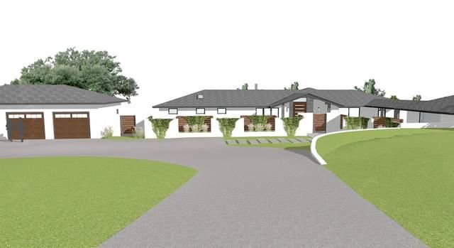 66 Rancho Road, Carmel Valley, CA 93924 (MLS #221004565) :: Keller Williams - The Rachel Adams Lee Group
