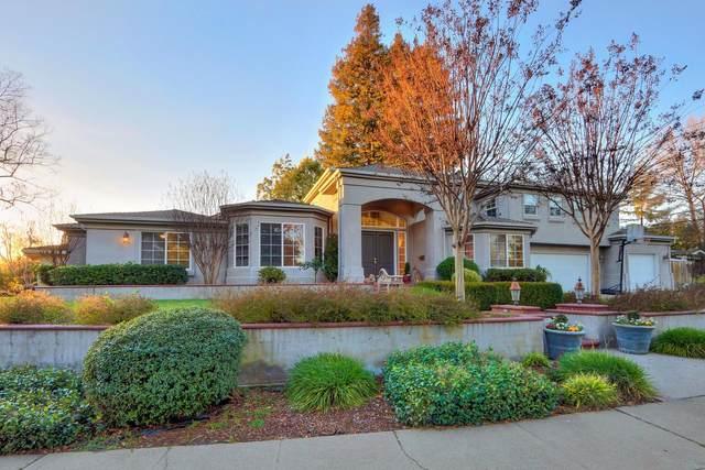 1564 Barnett Circle, Carmichael, CA 95608 (MLS #221004573) :: eXp Realty of California Inc