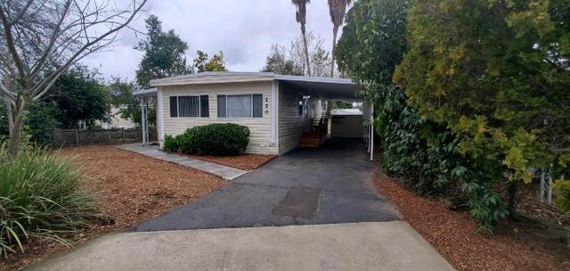 220 Bluebird Lane, Folsom, CA 95630 (MLS #221004592) :: The Merlino Home Team