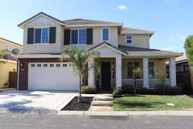 8137 Westport Circle, Discovery Bay, CA 94505 (#221004612) :: Jimmy Castro Real Estate Group