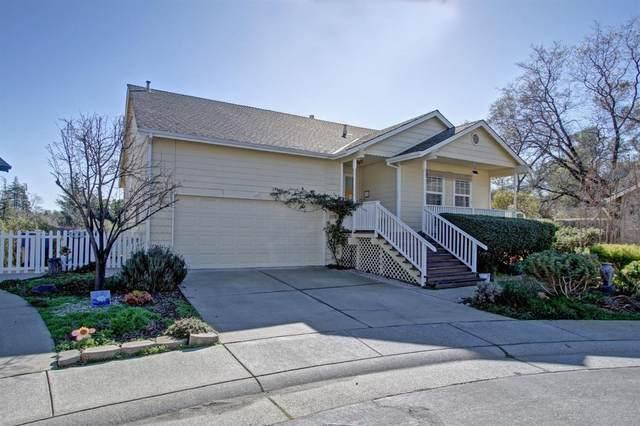 13118 Thistledown Court, Auburn, CA 95603 (MLS #221004669) :: The Merlino Home Team