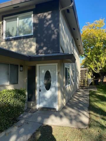 4512 Greenholme #2, Sacramento, CA 95842 (MLS #221004712) :: Live Play Real Estate | Sacramento