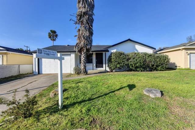 1671 Anoka Avenue, Sacramento, CA 95832 (#221004735) :: Jimmy Castro Real Estate Group