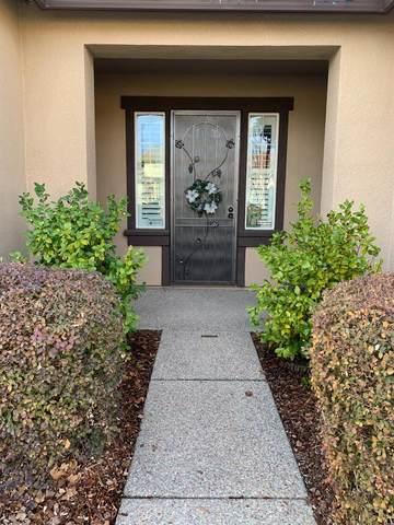 2209 Benton Loop, Roseville, CA 95747 (#221004736) :: The Lucas Group