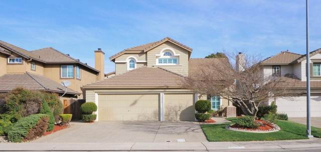 2559 Sequoia Street, Lodi, CA 95242 (MLS #221004737) :: The Merlino Home Team