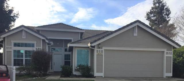 8800 Barn Owl Court, Elk Grove, CA 95624 (MLS #221004812) :: Live Play Real Estate | Sacramento
