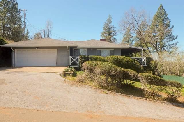 3320 Pardi Way, Placerville, CA 95667 (#221004866) :: Jimmy Castro Real Estate Group