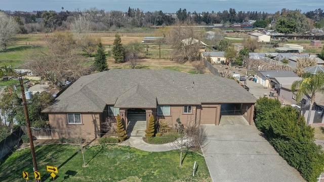 1767 Poland Road, Modesto, CA 95358 (#221004890) :: Jimmy Castro Real Estate Group