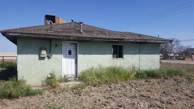 3319 S Cherry Avenue, Fresno, CA 93706 (#221004892) :: Jimmy Castro Real Estate Group