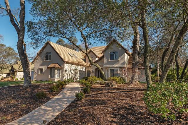 4081 Errante Drive, El Dorado Hills, CA 95762 (#221004919) :: Jimmy Castro Real Estate Group