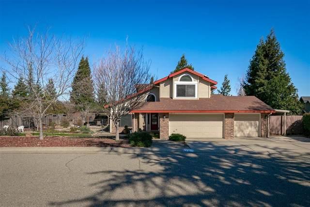 4579 Bocana Road, Cameron Park, CA 95682 (MLS #221005102) :: Live Play Real Estate | Sacramento