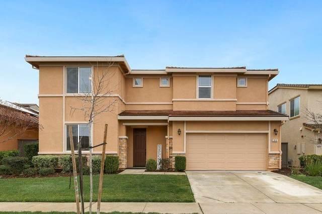 2616 Wagner Place, El Dorado Hills, CA 95762 (#221005122) :: The Lucas Group