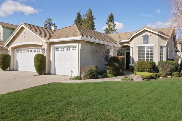 2611 Paradise Drive, Lodi, CA 95242 (#221005381) :: Jimmy Castro Real Estate Group