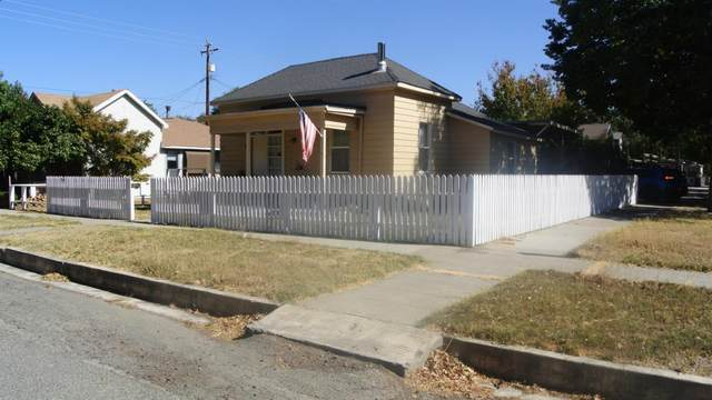 503 3rd Street, Colusa, CA 95932 (MLS #221005393) :: REMAX Executive