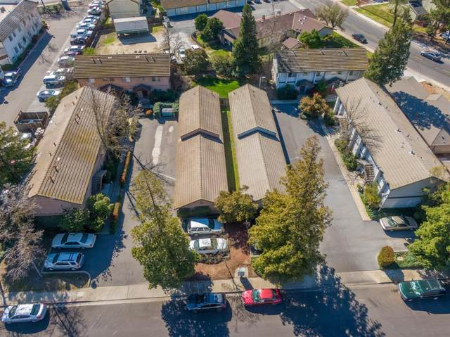 1977 Ponderosa Drive, Oakdale, CA 95361 (MLS #221005564) :: Keller Williams - The Rachel Adams Lee Group